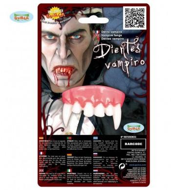 DIENTES VAMPIRO GUIRCA 2190