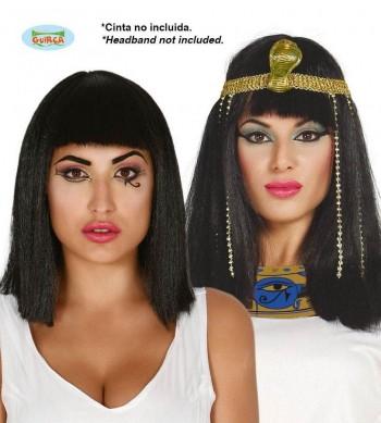 PELUCA EGIPCIA CLEOPATRA GUIRCA 4190