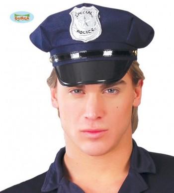 GORRA POLICIA GUIRCA 13959