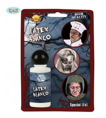 LATEX LIQUIDO BLANCO GUIRCA