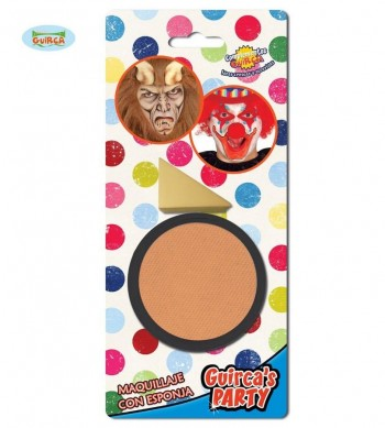 MAQUILLAJE BASE CARNE GUIRCA 15626