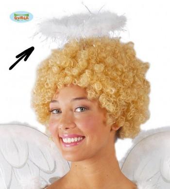 AUREOLA ANGEL GUIRCA