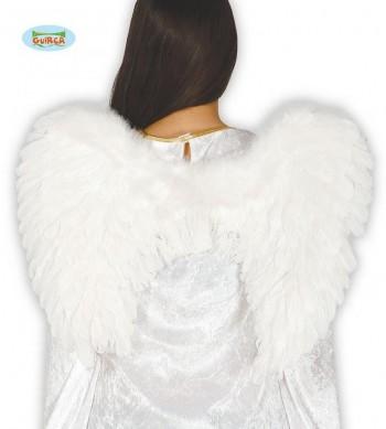 ALAS BLANCAS ANGEL GUIRCA 16885