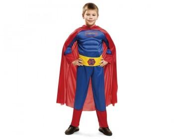 DISFRAZ SUPERMAN MOM