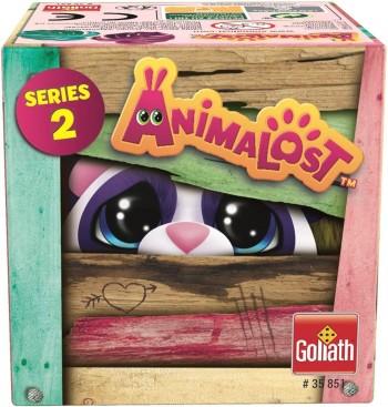 ANIMALOST RESCUE SERIE 2 GOLIATH MT0609
